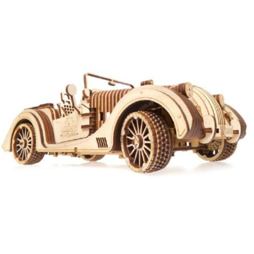 Holzmodell Ugears Roadster