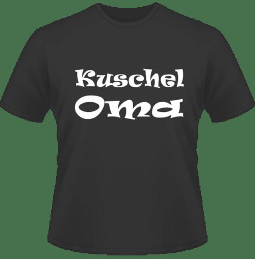 T-Shirt Kuscheloma